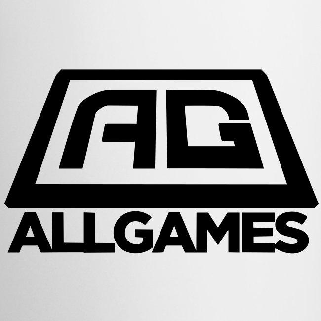 AllGames Logo Mug