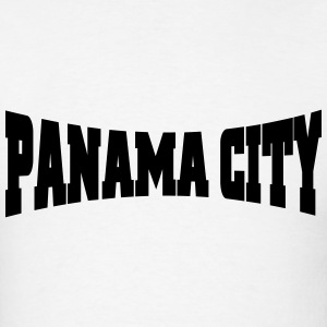 Panama City - Men's T-Shirt