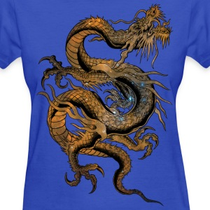 Dragon Women's T-Shirts - Women's T-Shirt