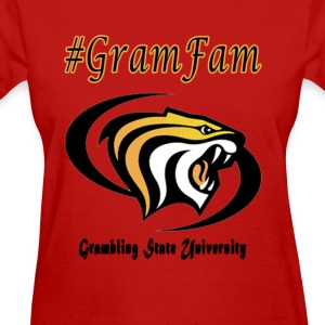 Official #GramFam Women T Shirt - Women's T-Shirt