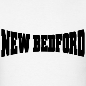 New Bedford - Men's T-Shirt