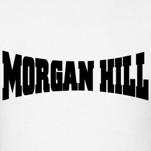 Morgan Hill - Men's T-Shirt