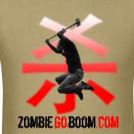 Design ~ Zombie Air!