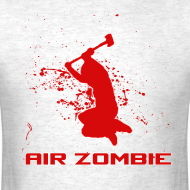 Design ~ Air Zombie Front