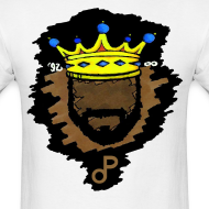 Design ~ On Point Apparel x Once A King T-Shirt