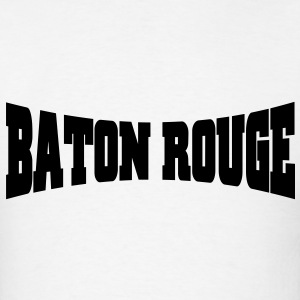 Baton Rouge - Men's T-Shirt