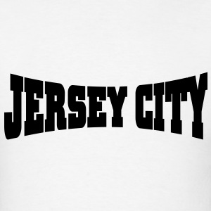 Jersey City - Men's T-Shirt