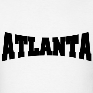 Atlanta - Men's T-Shirt