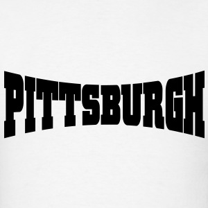 Pittsburgh - Men's T-Shirt