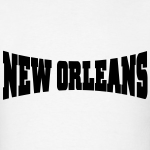 New Orleans - Men's T-Shirt