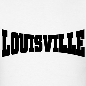 Louisville - Men's T-Shirt