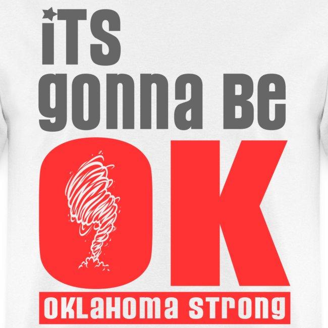 OK Strong