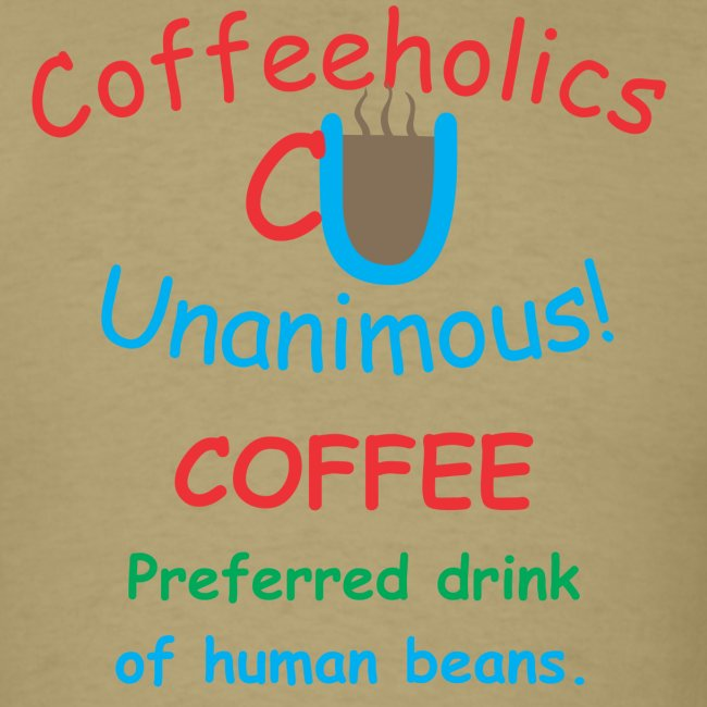 CU human beans