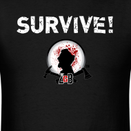 Design ~ Survive