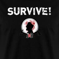 Design ~ Survive