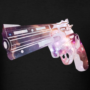 The Gun T-Shirts - Men's T-Shirt