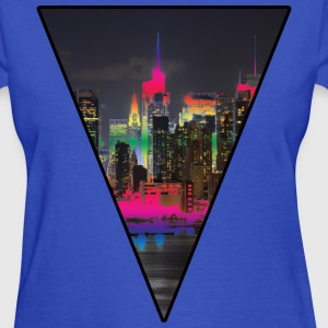 The City Women's T-Shirts - Women's T-Shirt