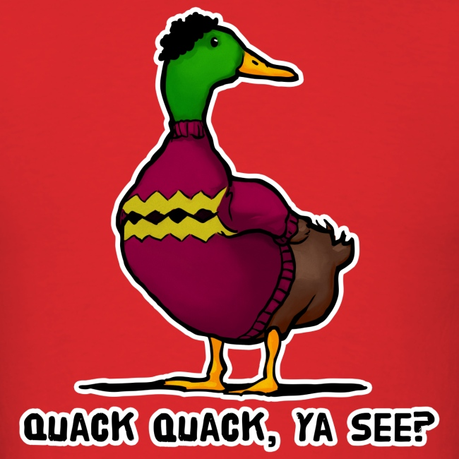 Cosby Duck