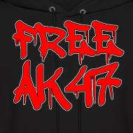 Design ~ Free AK47 Hoodie