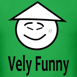 vely funny T-Shirts - Men's T-Shirt