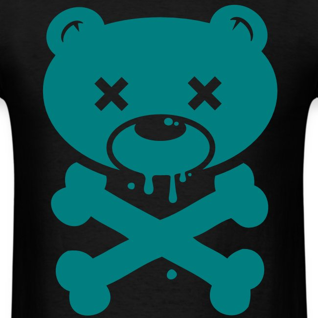 Bear Crusher