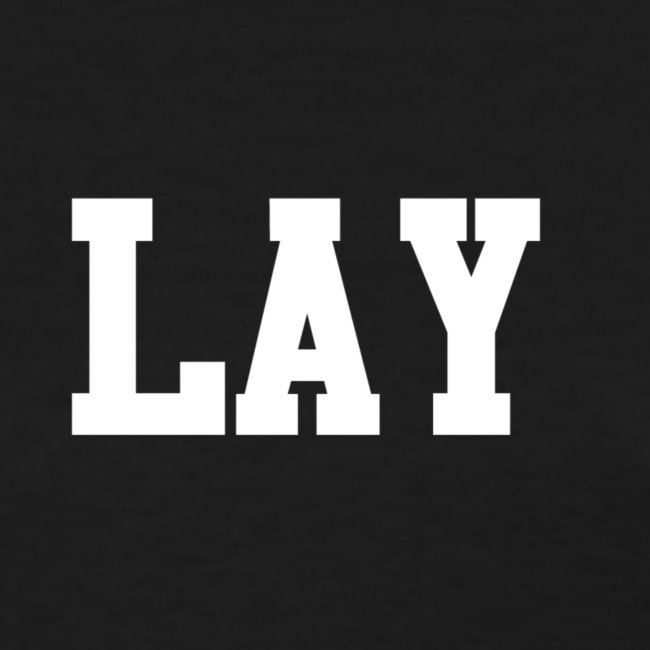 LAY WOLF 88