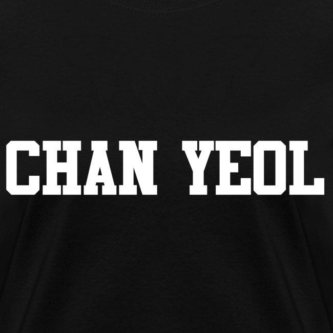 CHANYEOL WOLF 88