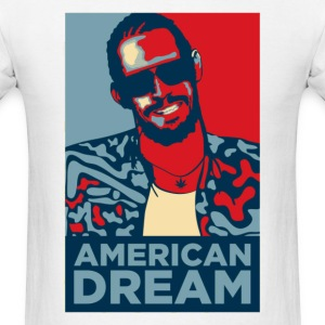 American Dream T-Shirts - Men's T-Shirt