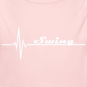 Swing - Pulse Baby & Toddler Shirts - Long Sleeve Baby Bodysuit