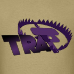 Trap 1 - Men's T-Shirt