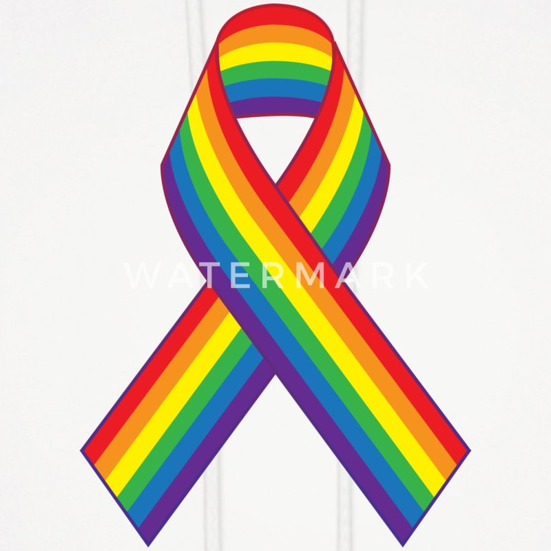 Gay Pride Rainbow Items - Gay-8094