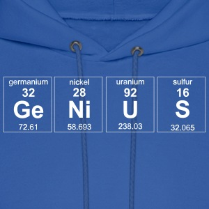 Periodic table hoodies sweatshirts spreadshirt for Table th width attribute