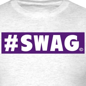 #SWAG T-Shirts - Men's T-Shirt