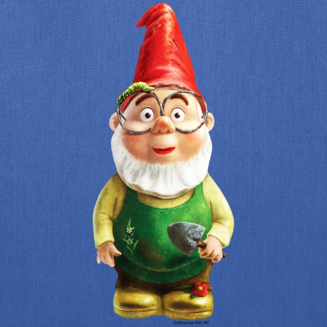gnomeo juliet movie benny bag from gnomeo and juliet the movie