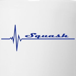 Squash - pulse Bottles & Mugs - Coffee/Tea Mug