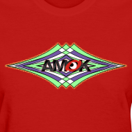 Design ~ AMOK geometric waves