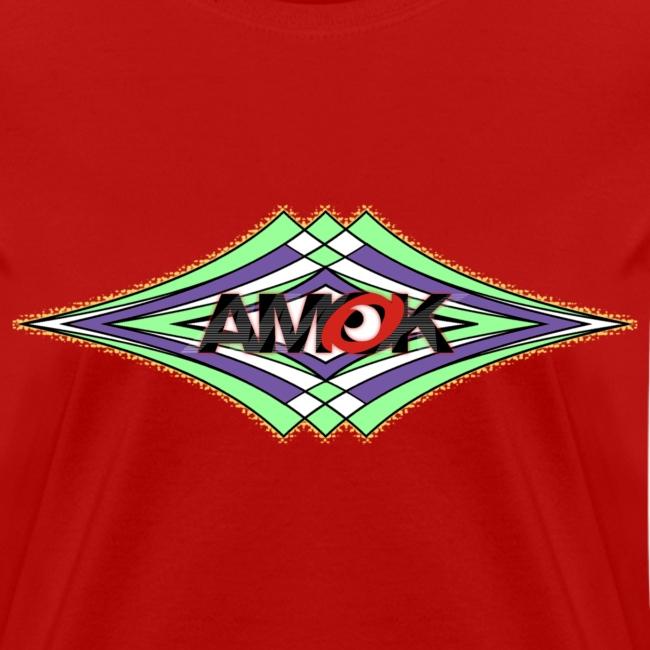 AMOK geometric waves