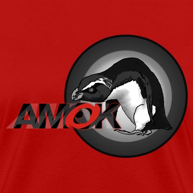 AMOK - pengu.i.an