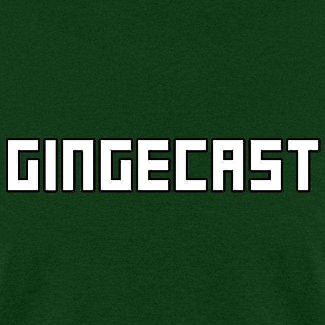 Men's Gingecast T-Shirt