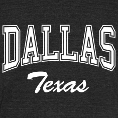 Dallas Texas T-Shirts