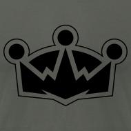 Design ~ The Crown - Men's AA