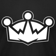 Design ~ The Crown - Men's AA
