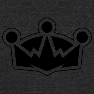 Design ~ The Crown - Men's Vintage