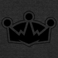 Design ~ The Crown - Men's Vintage