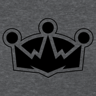 Design ~ The Crown - Women's