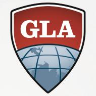 Design ~ GLA logo