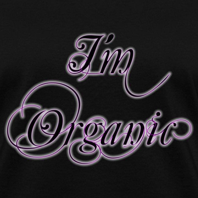 I'm Organic