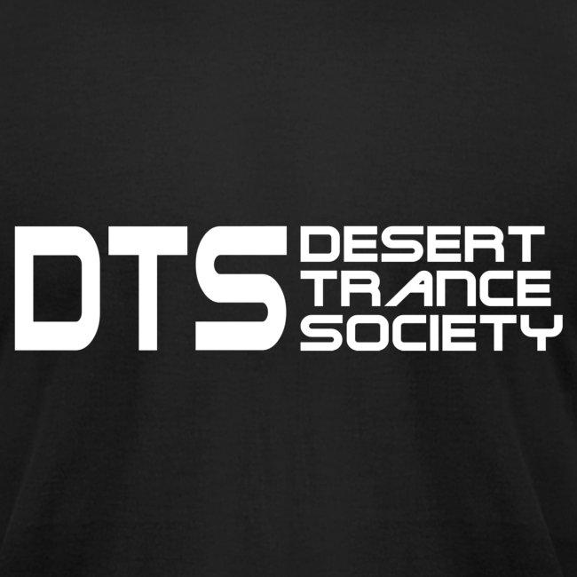 Vintage Desert Trance Society Shirt | Men's Jersey T-Shirt