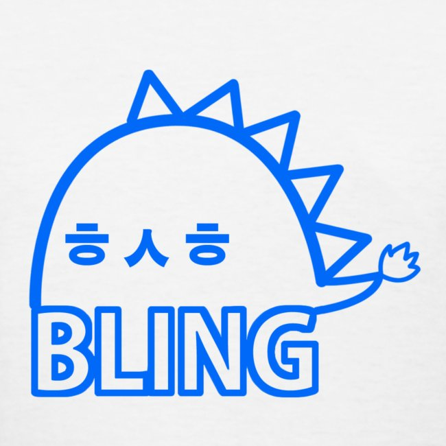 JONGHYUN BLING
