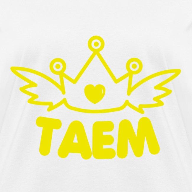 TAEMIN TAEM